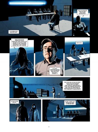 Page 6 Expérience mort : La Barque De Râ