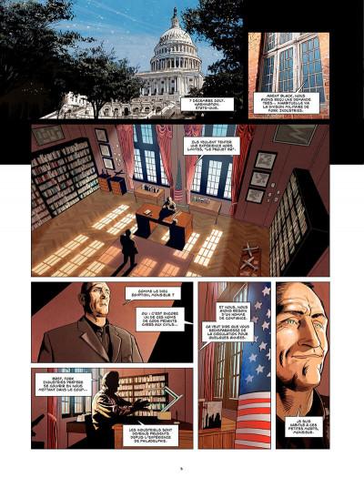 Page 7 Expérience mort : La Barque De Râ