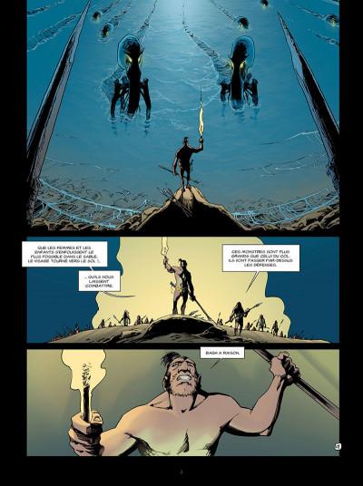 Page 4 Niourk tome 2