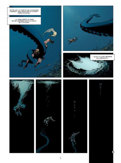 Page 8 Niourk tome 2