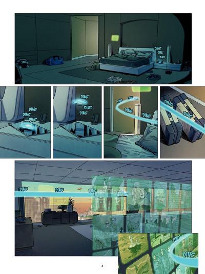Page 6 La peur geante tome 1