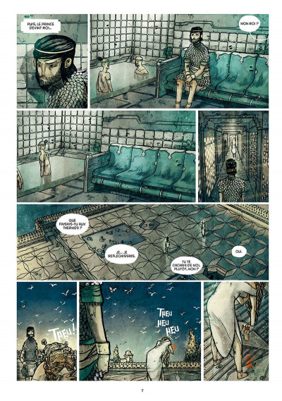 Page 0 Adrastée T.1