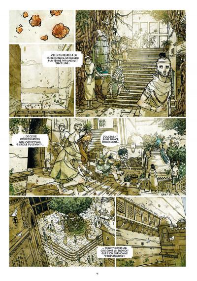 Page 7 Adrastée T.1