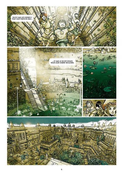 Page 8 Adrastée T.1
