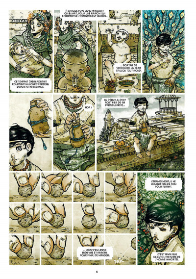 Page 9 Adrastée T.1