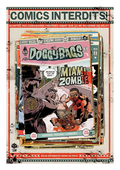 Page 3 DoggyBags tome 4
