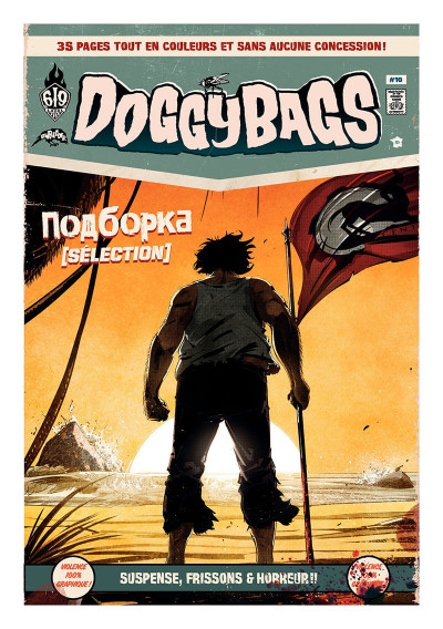 Page 6 DoggyBags T.4