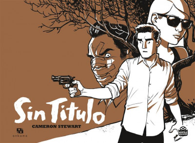 Couverture Sin Titulo