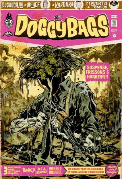 image de Doggybags tome 5