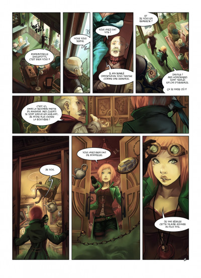 Page 2 Magda Ikklepotts tome 1