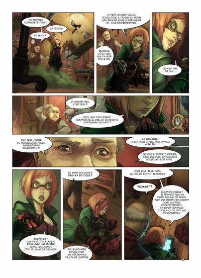 Page 3 Magda Ikklepotts tome 1