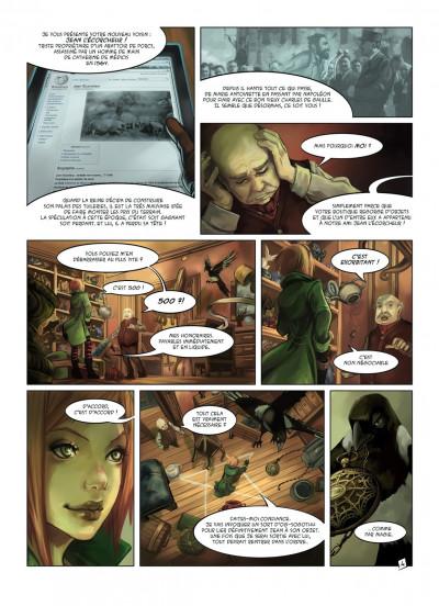Page 4 Magda Ikklepotts tome 1