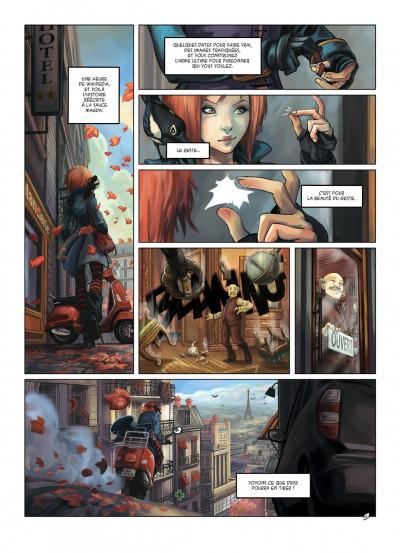 Page 5 Magda Ikklepotts tome 1