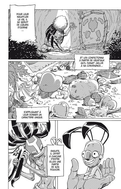 Page 6 Ogrest tome 2