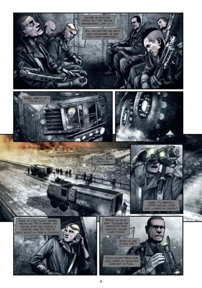 Page 5 Skraeling tome 3