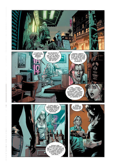 Page 1 Sons of anarchy tome 1