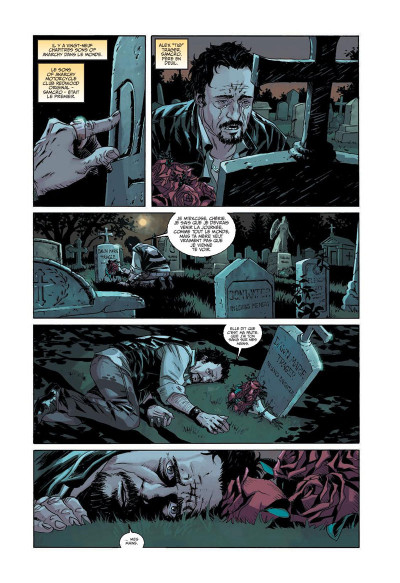 Page 4 Sons of anarchy tome 1