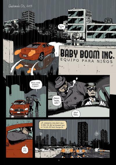 Page 4 Un homme de goût tome 1