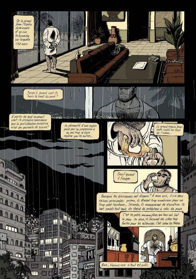 Page 6 Un homme de goût tome 1