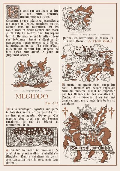 Page 1 Mutafukaz tome 5