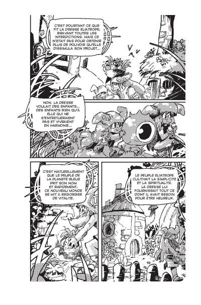 Page 2 Wakfu tome 4