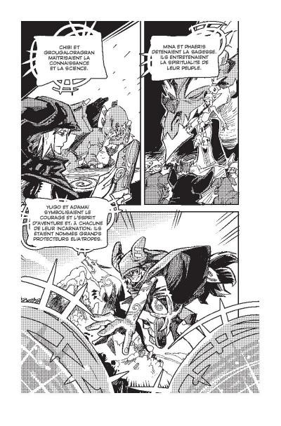 Page 5 Wakfu tome 4