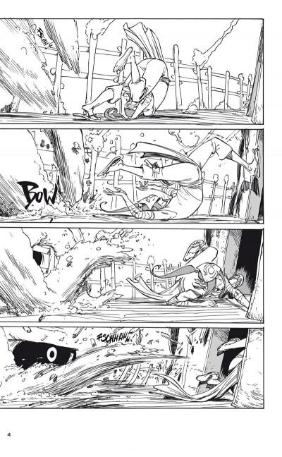 Page 1 Ogrest tome 3
