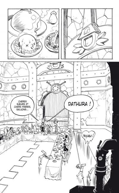 Page 8 Ogrest tome 3