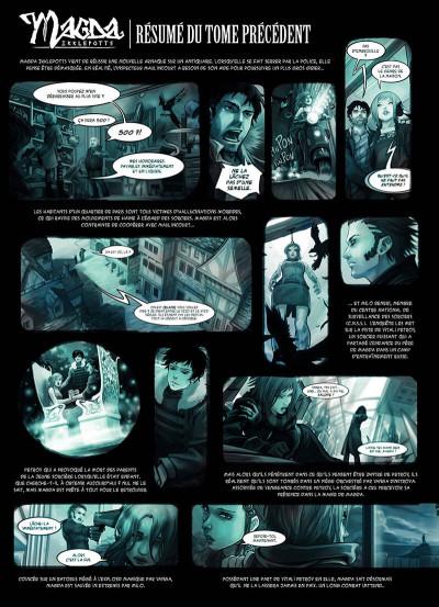 Page 4 Magda Ikklepotts tome 2