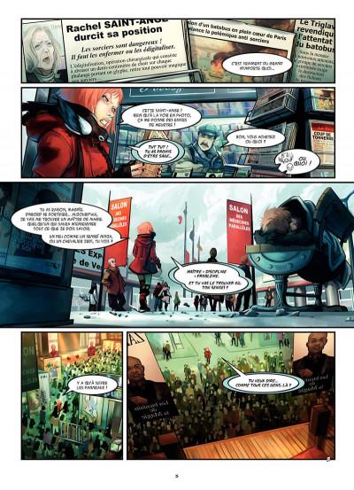 Page 6 Magda Ikklepotts tome 2