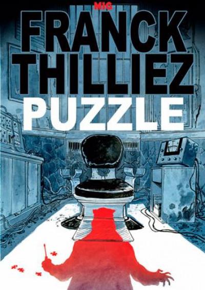 Couverture Puzzle