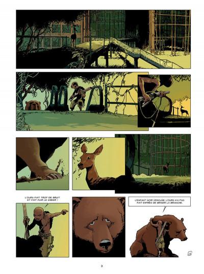 Page 4 Niourk tome 3
