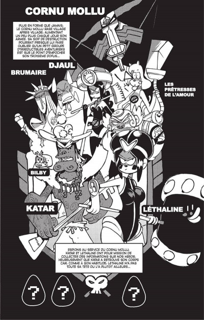 Page 6 Dofus tome 23