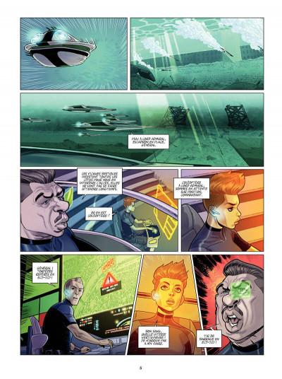 Page 6 La peur géante tome 2 - l'ennemi des profondeurs