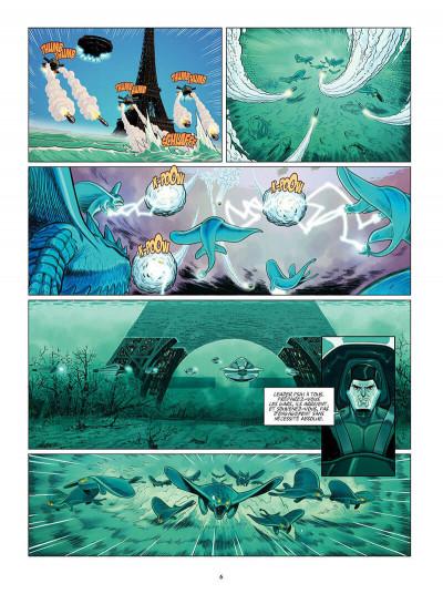 Page 7 La peur géante tome 2 - l'ennemi des profondeurs