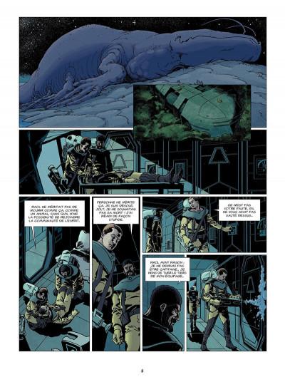 Page 6 Le temple du passé tome 2
