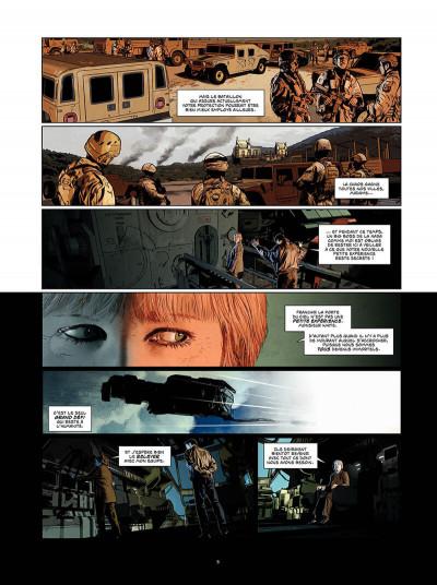 Page 6 Expérience mort tome 3