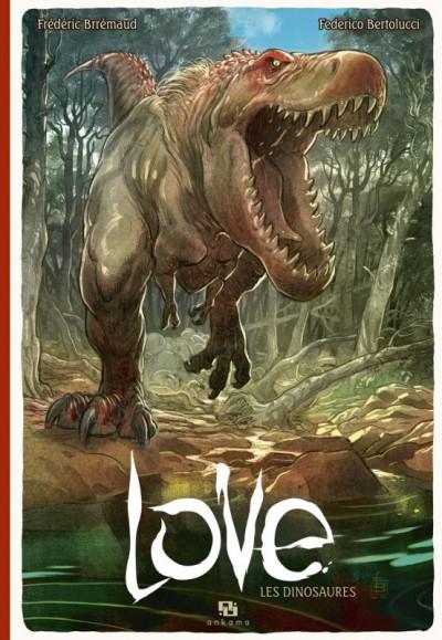Couverture Love tome 4