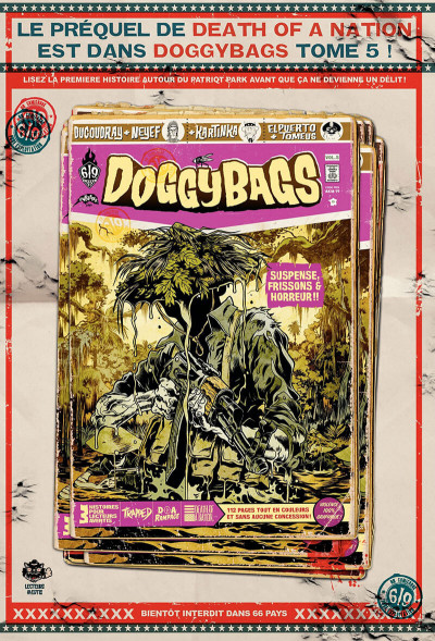 Page 3 Doggybags tome 9