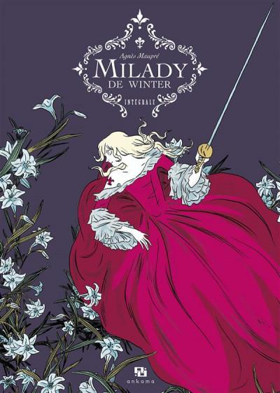 image de Milady de Winter intégrale