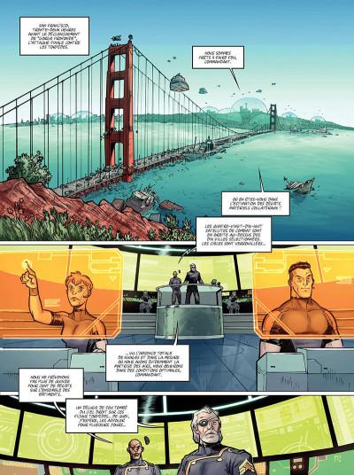 Page 4 La peur géante tome 3