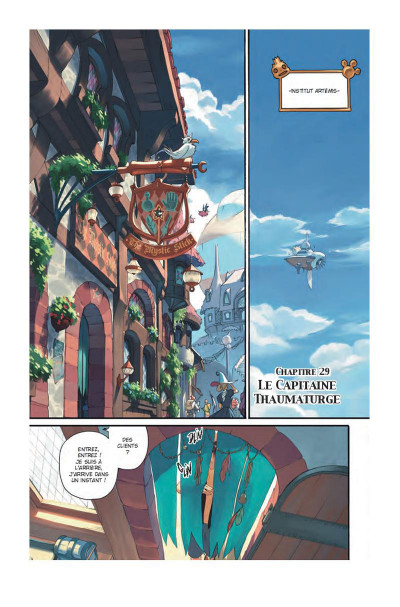 Page 4 Radiant tome 5