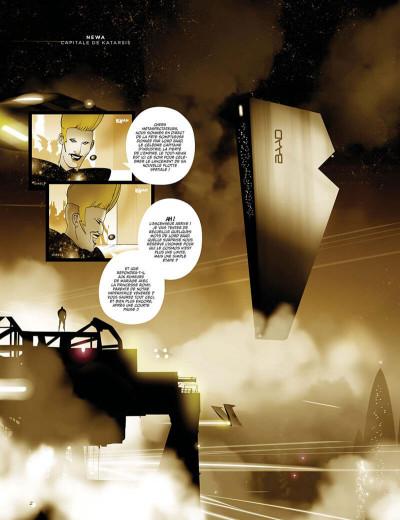 Page 3 Blackfury tome 1