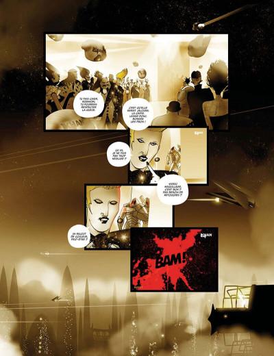 Page 4 Blackfury tome 1