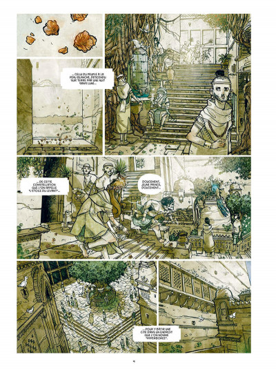 Page 5 Adrastée - intégrale