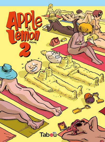 image de Apple et Lemon tome 2