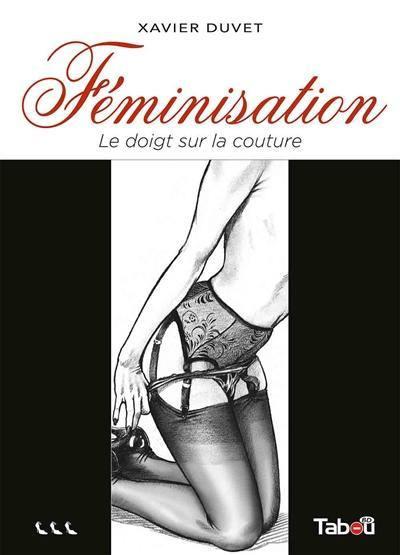 Couverture Féminisation tome 3