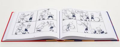 Page 1 San Mao, le petit vagabond