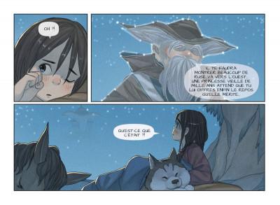 Page 3 Kushi tome 1