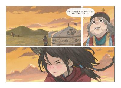 Page 5 Kushi tome 1
